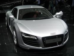 Дром Сток Audi