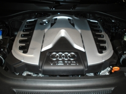 DromStock Audi