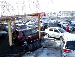 Авторынок Челябинска