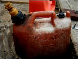 дром сток плохой бензин