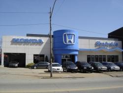 DromStock Honda