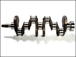 кованые детали двигателей дром сток
