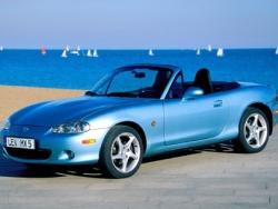 DromStock Mazda