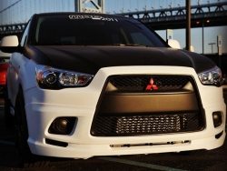 DromStock Mitsubishi