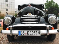 Дром Сток Opel