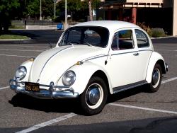 дром сток volkswagen beetle